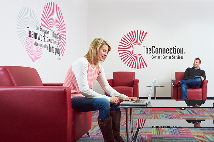 The Connection® Marks 35th Anniversary