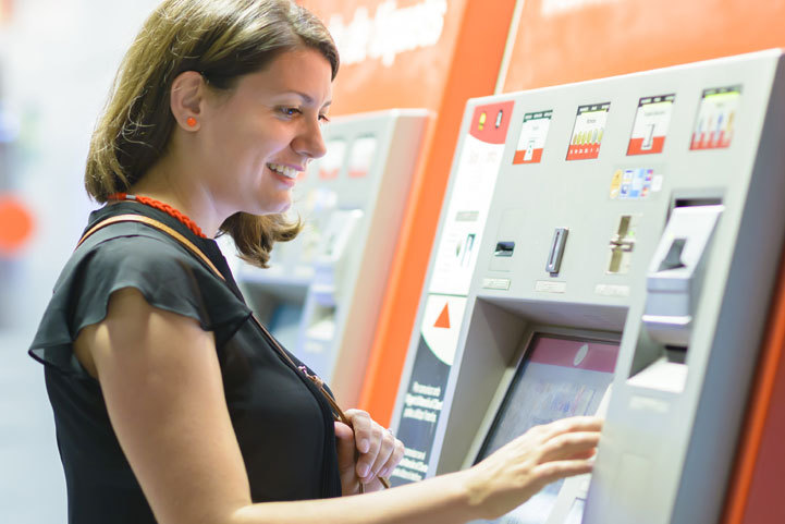 Self-Service: The Next Channel You Can't Ignore